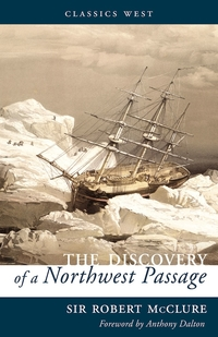 The Discovery of a Northwest Passage