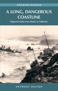 A Long, Dangerous Coastline