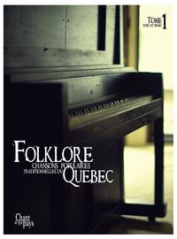 Folklore Voix et Piano Tome 1