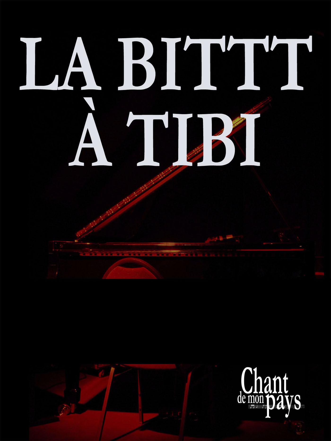 LA BITTT A TIBI