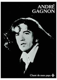 André Gagnon - Berceuse