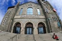 École de cirque de Québec