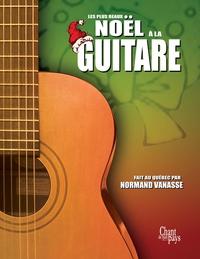 Noël à la guitare