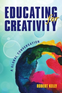 Cover image (Educating for Creativity)