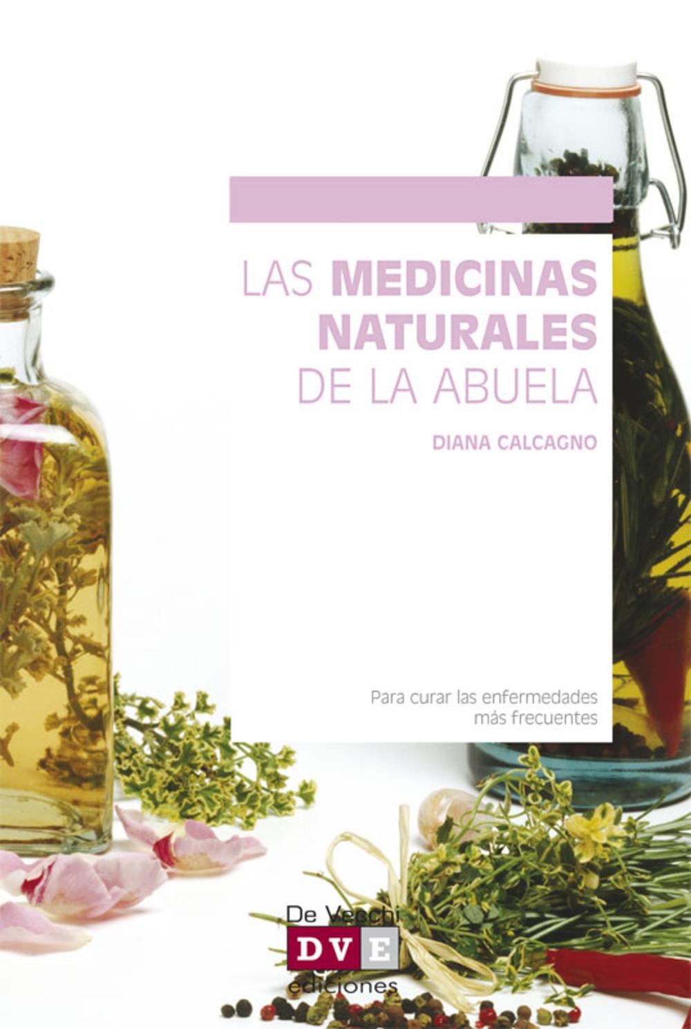 Las medicinas naturales de la abuela