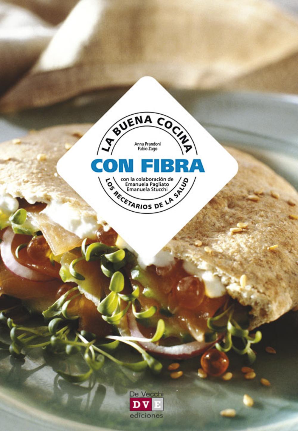 La buena cocina con fibra