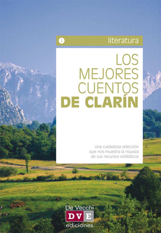 Los mejores cuentos de Clarín
