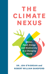 Cover image (The Climate Nexus)