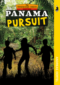 Panama Pursuit