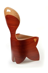 Chaise Lotus