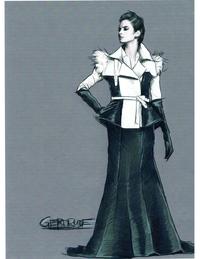 Hamlet | Gertrude