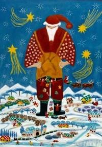 Santa's Helpers - Les assistants du Père Noël