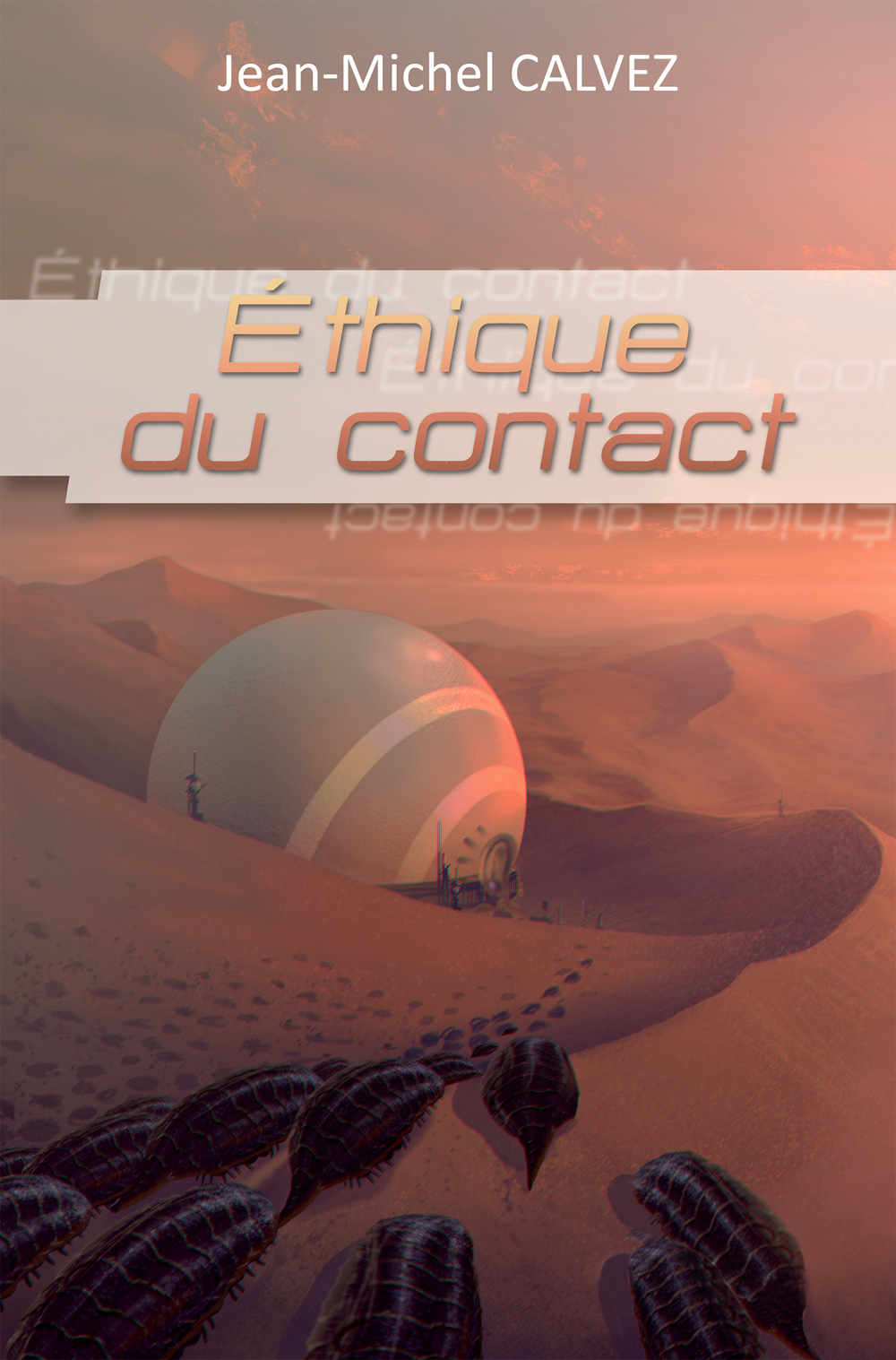 Ethique du contact