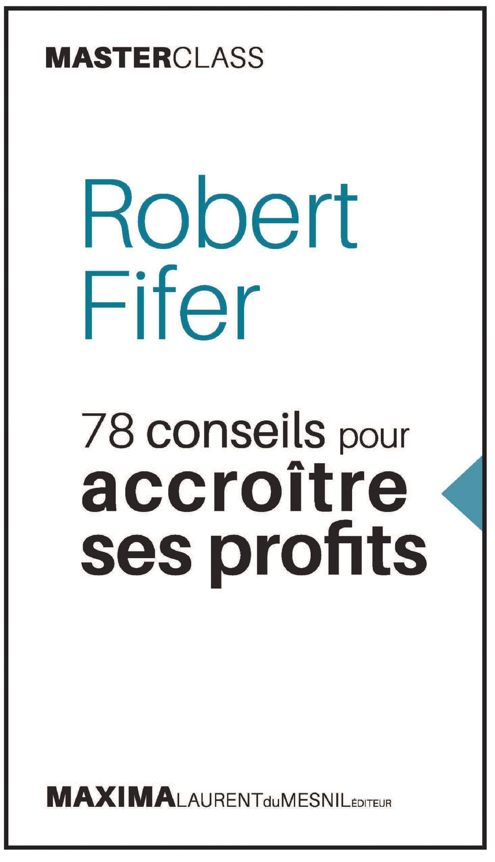 Robert Fifer