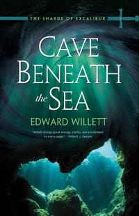 Cave Beneath the Sea