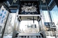 The Clock from Jura