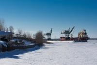 Port of Sorel-Tracy