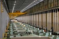 Beauharnois Generating Station