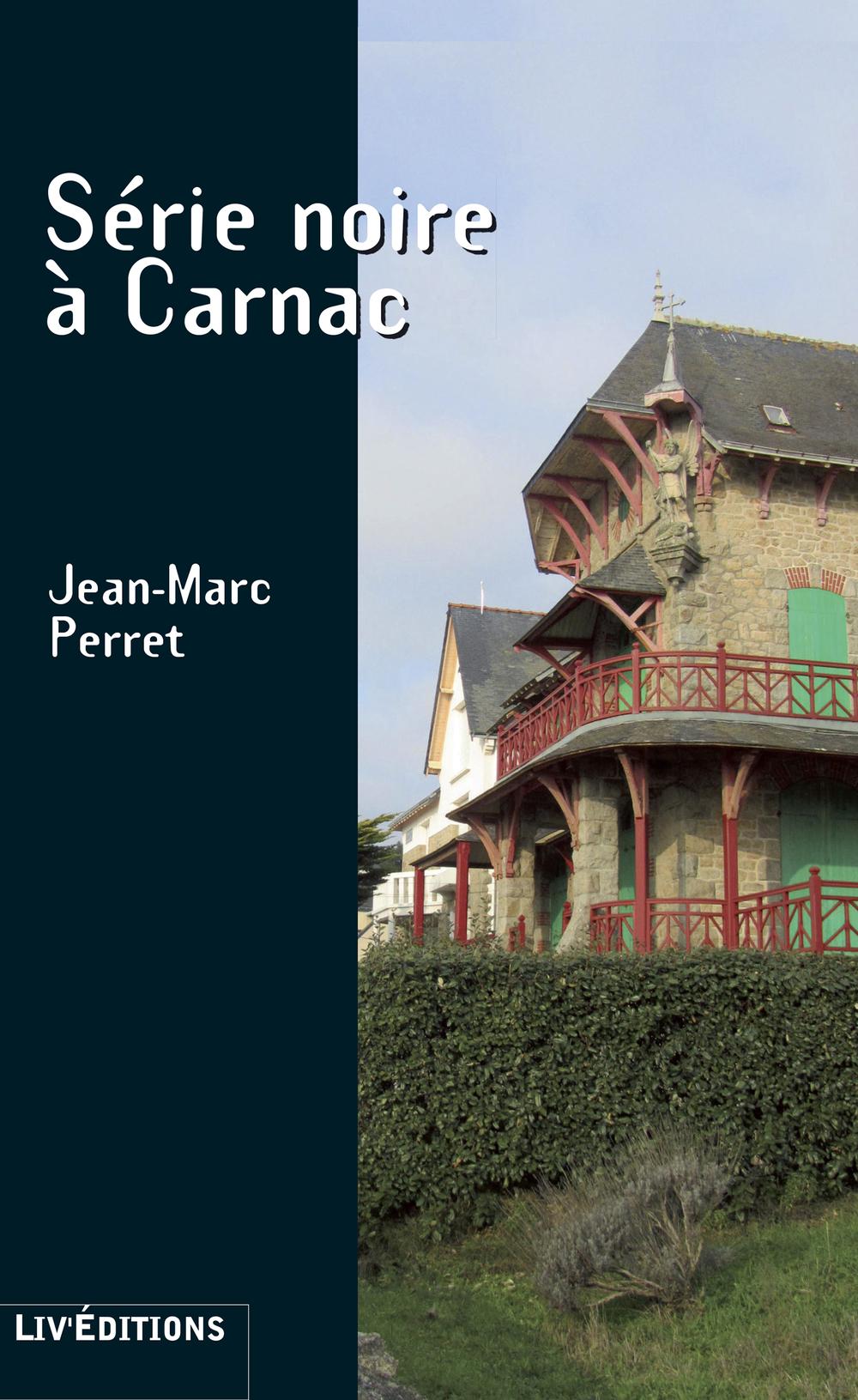 Série noire à Carnac