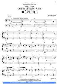 Piano - Rêverie