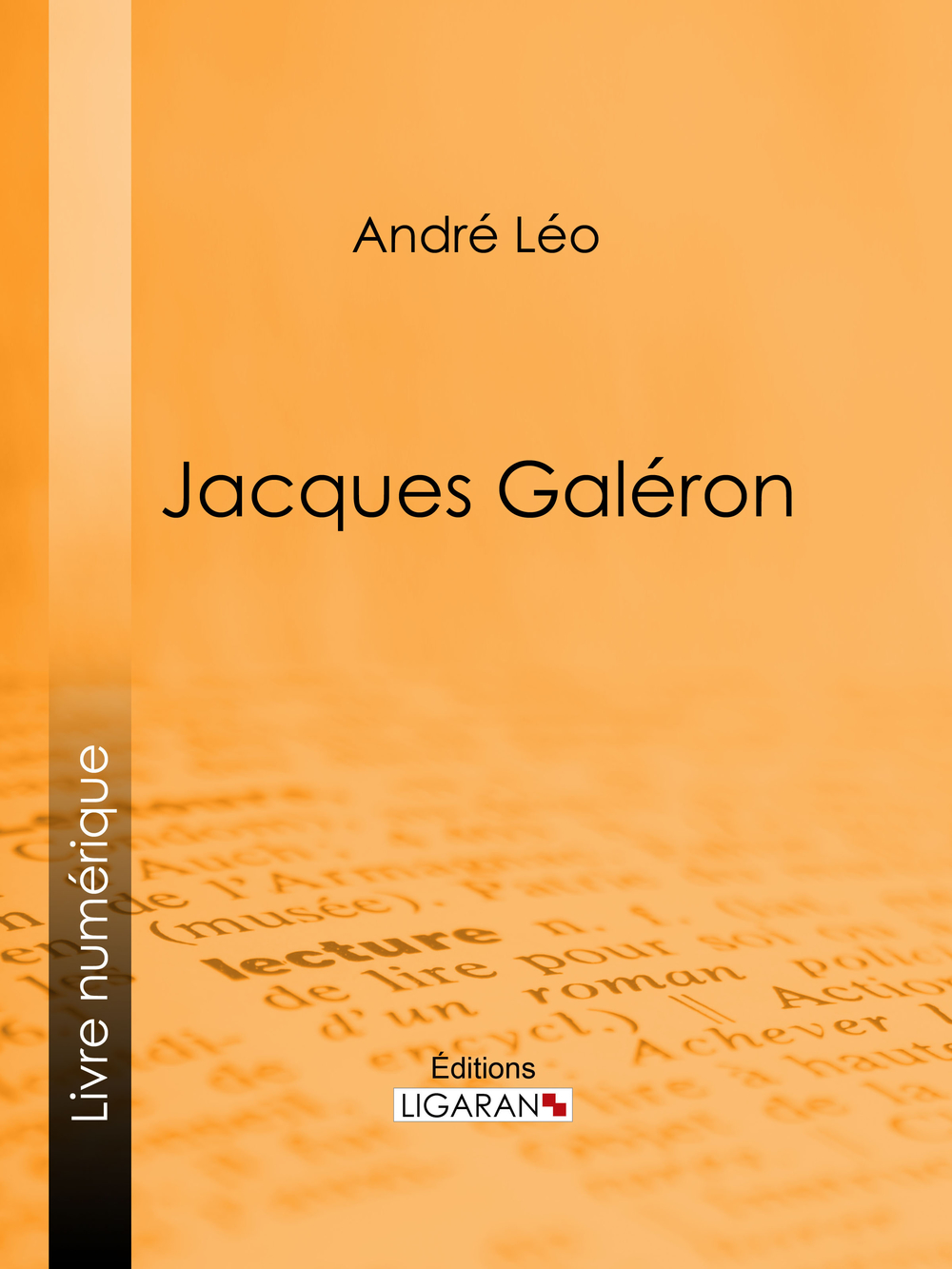 Jacques Galéron