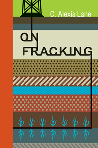 Cover image (On Fracking)
