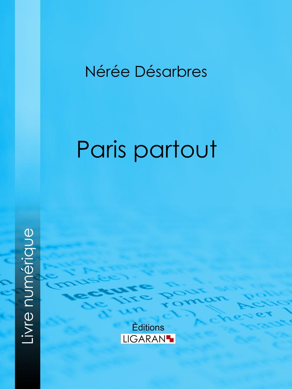 Paris partout
