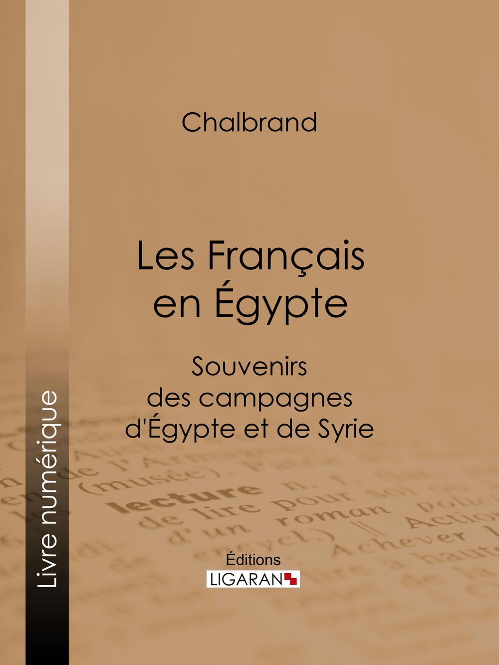 Les Français en Égypte