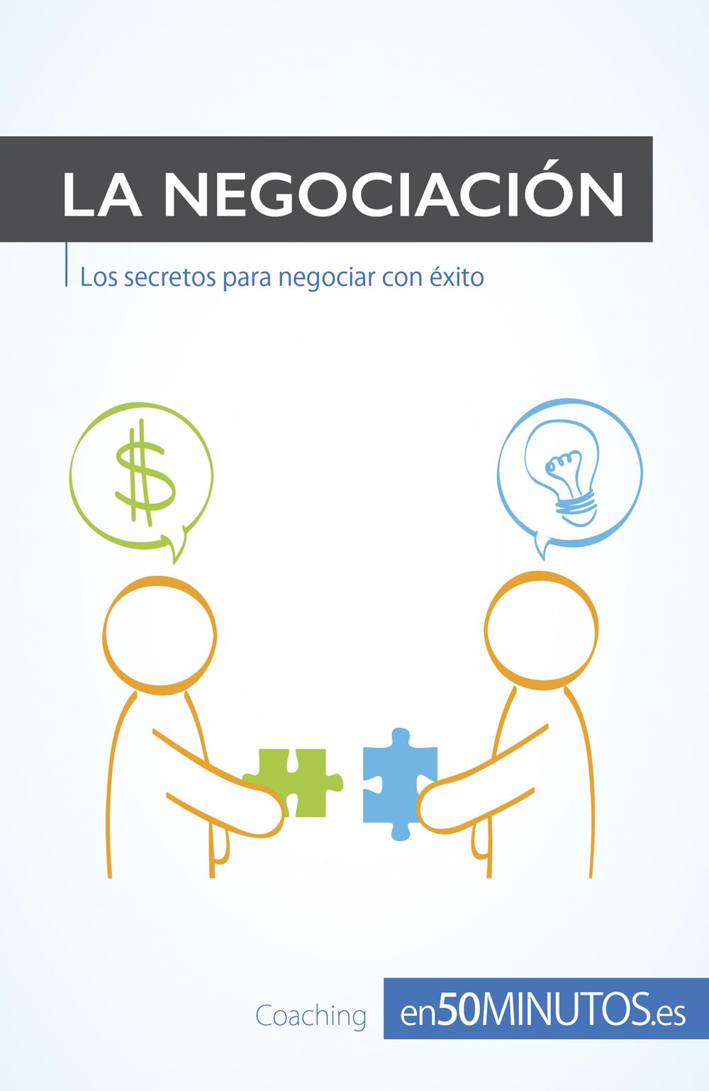 La negociación
