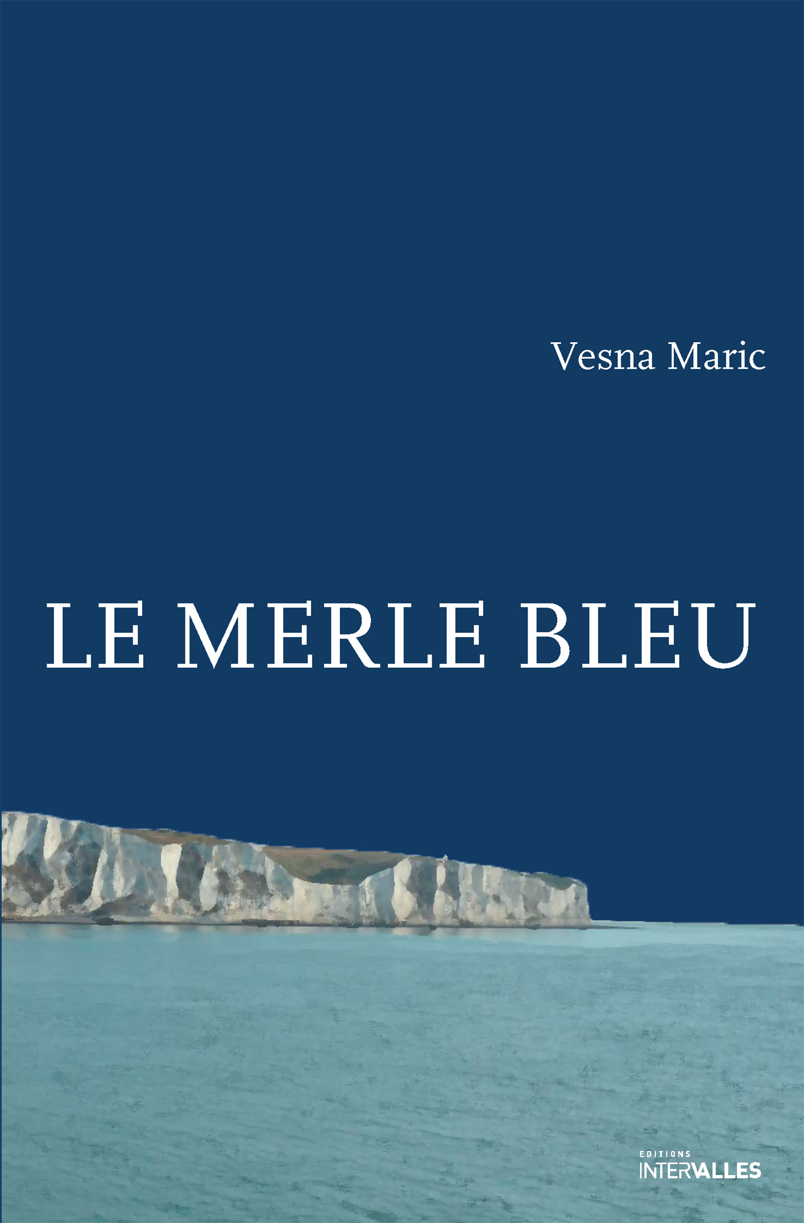Le Merle bleu