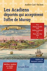 Les Acadiens déportés qui a...