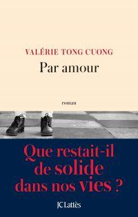Image de couverture (Par amour)