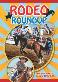 Cover image (Rodeo Roundup)