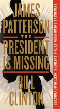 Image de couverture (The President Is Missing)