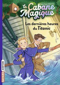 La cabane magique, Tome 16