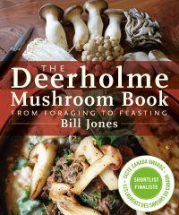 Image de couverture (The Deerholme Mushroom Book)