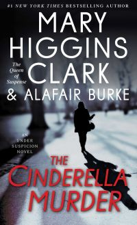 Image de couverture (The Cinderella Murder)