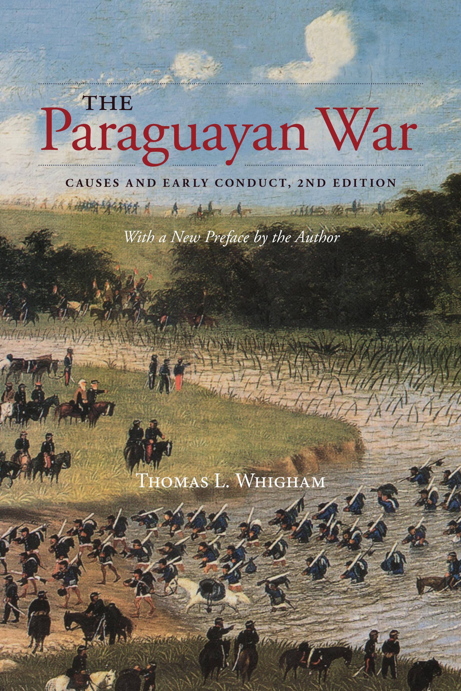 The Paraguayan War