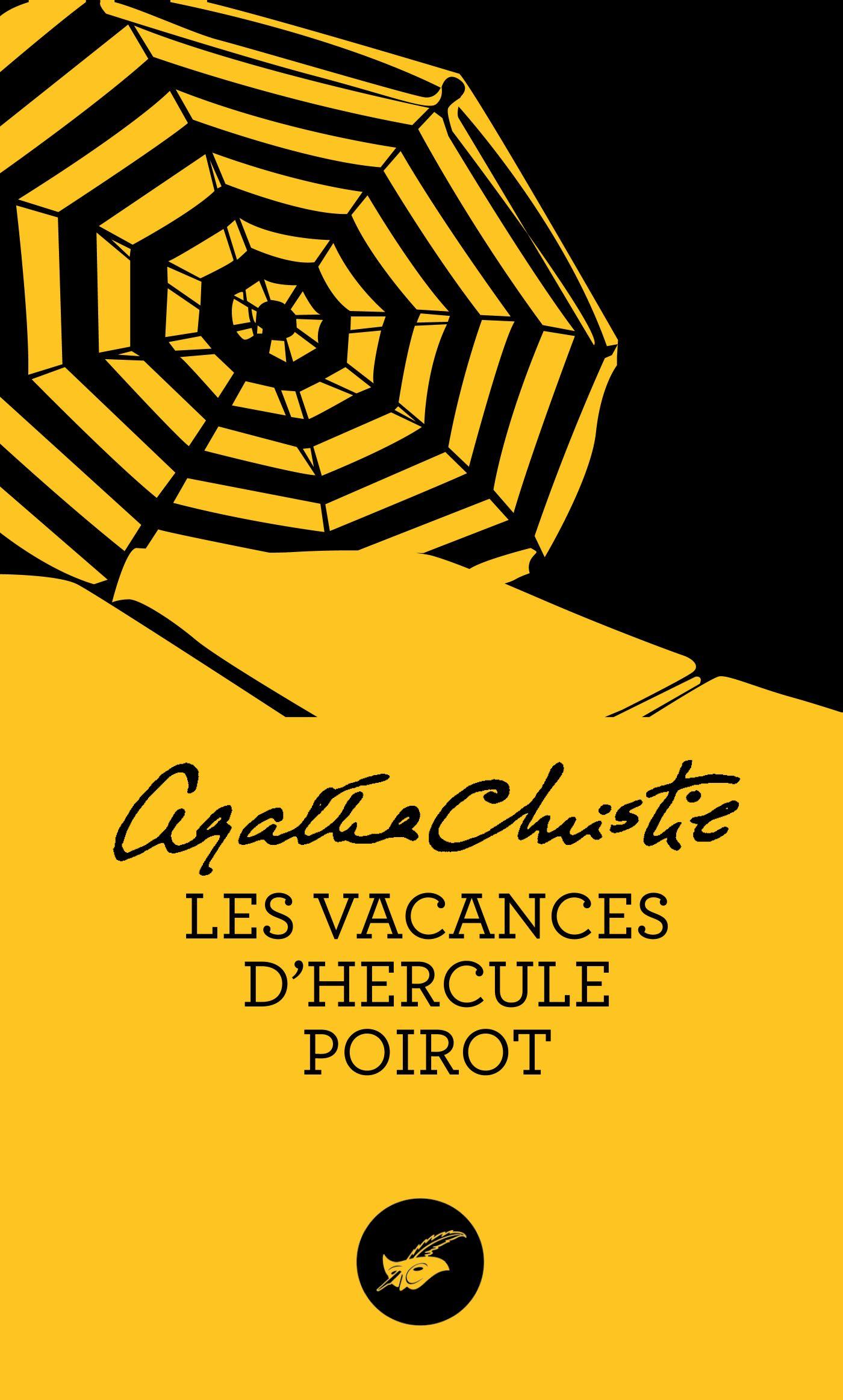 Les vacances d'Hercule Poirot (Nouvelle traduction révisée)