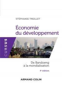 Image de couverture (Economie du développement - 4e éd.)