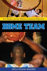 Image de couverture (Home Team)