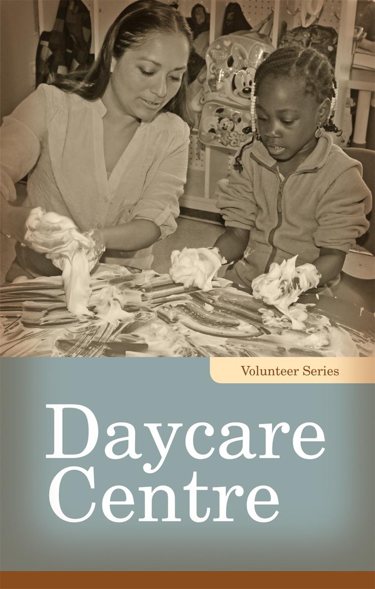 Daycare Centre