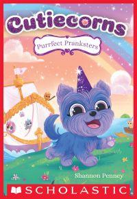 Image de couverture (Purrfect Pranksters (Cutiecorns #2))