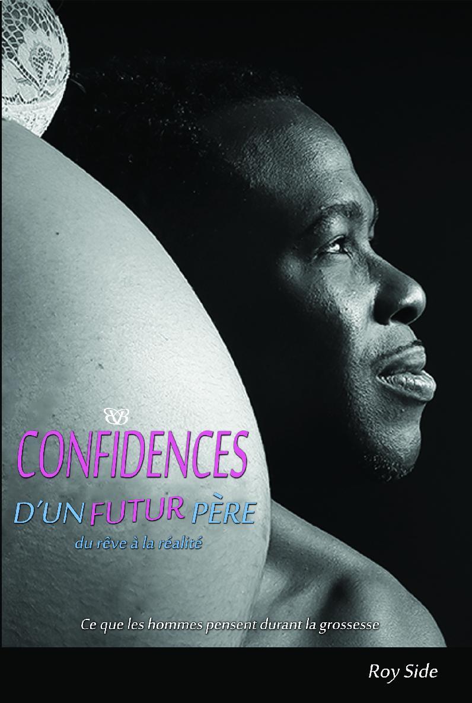 Confidences d'un futur père