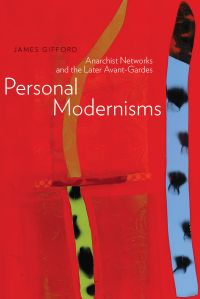 Cover image (Personal Modernisms)