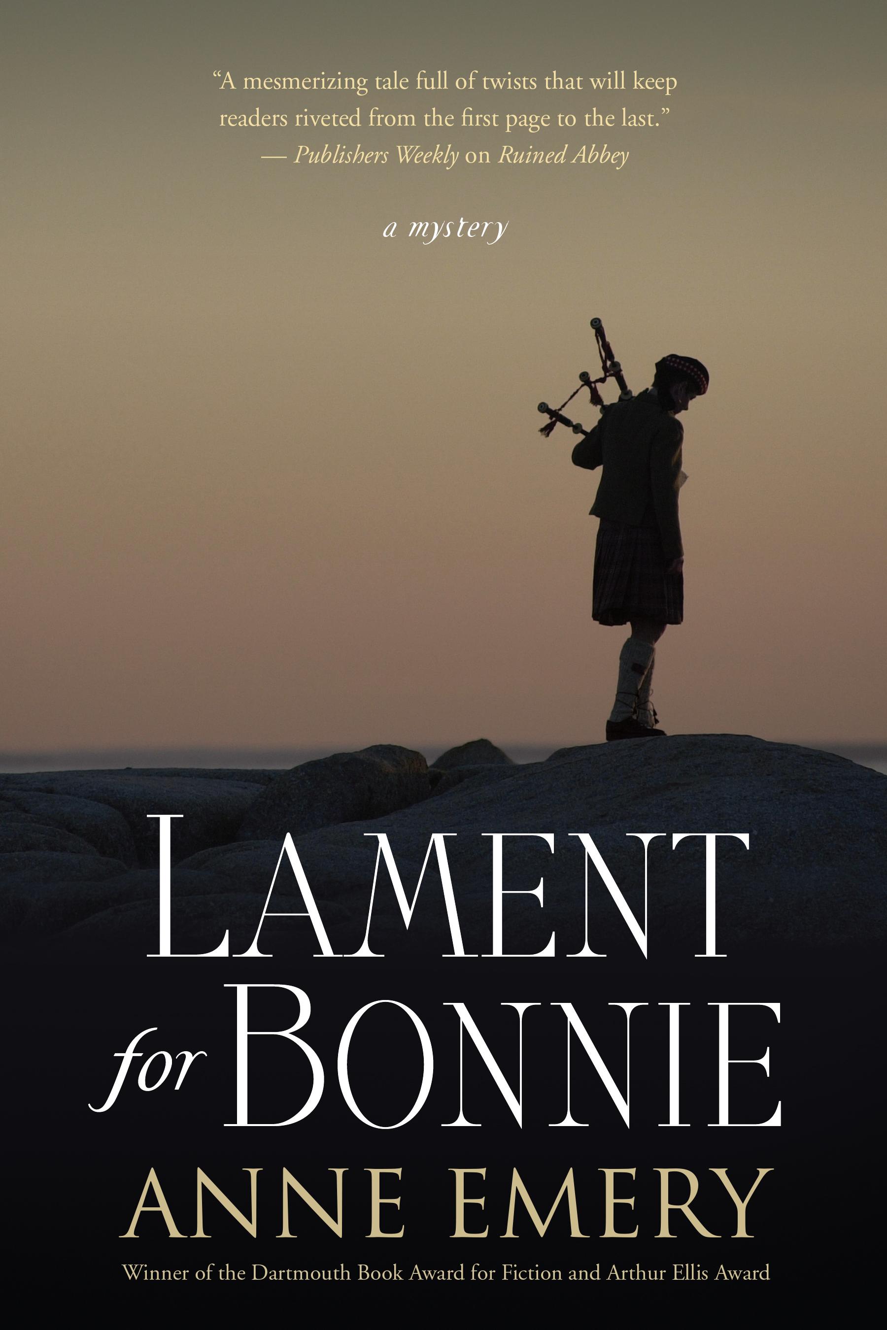 Lament for Bonnie
