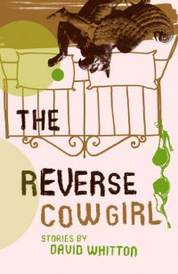 The Reverse Cowgirl