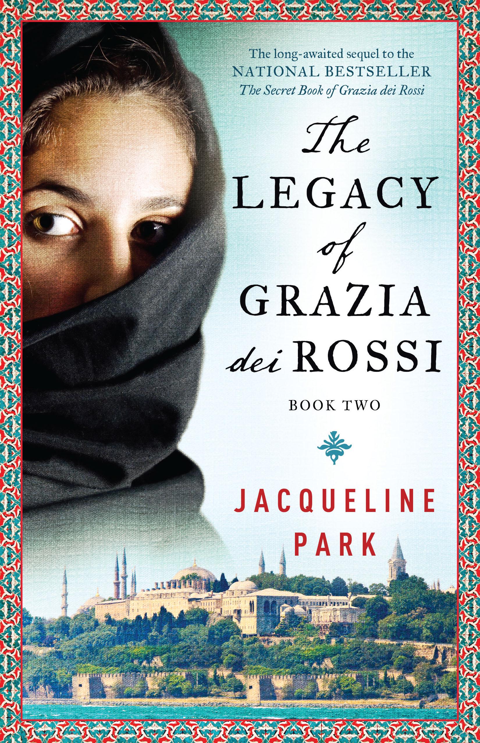 The Legacy of Grazia dei Rossi