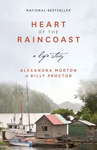 Image de couverture (Heart of the Raincoast)