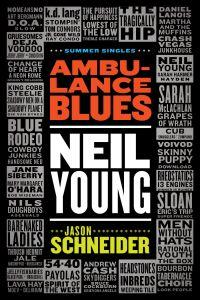 Ambulance Blues: Neil Young